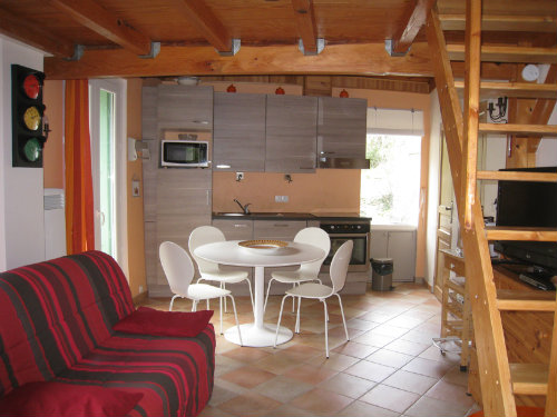 Flat La Preste - 4 people - holiday home  #37688