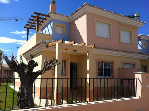 House in Saint-martin for   8 people  #37689