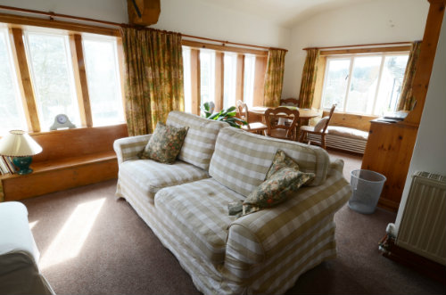 House Bradford - 2 people - holiday home  #37710