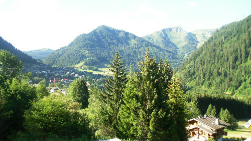 Chalet in CHATEL - Vacation, holiday rental ad # 37713 Picture #10
