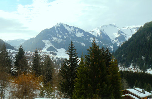 Chalet in CHATEL - Vacation, holiday rental ad # 37713 Picture #11
