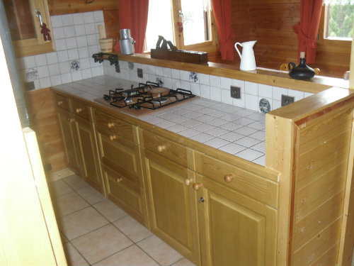 Chalet in CHATEL - Vacation, holiday rental ad # 37713 Picture #7