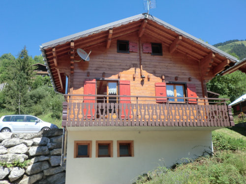 Chalet Chatel - 11 people - holiday home