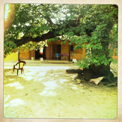 Maison Palmarin - 8 personnes - location vacances