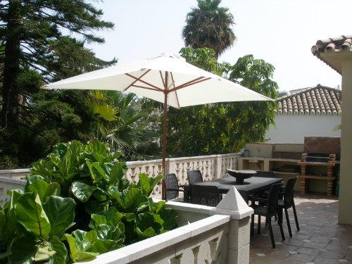 Haus Estepona - 8 Personen - Ferienwohnung