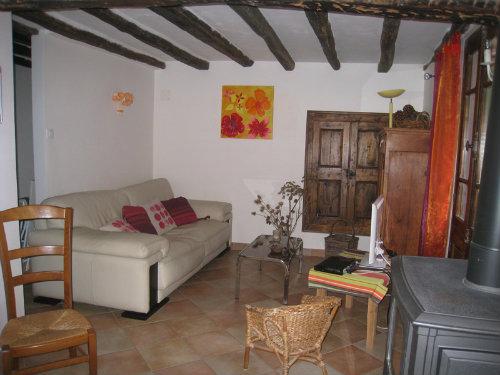 Flat in Prats de mollo la preste for   6 •   with terrace