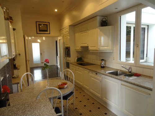 House in NICE - Vacation, holiday rental ad # 37754 Picture #10