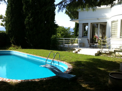 House in NICE - Vacation, holiday rental ad # 37754 Picture #16