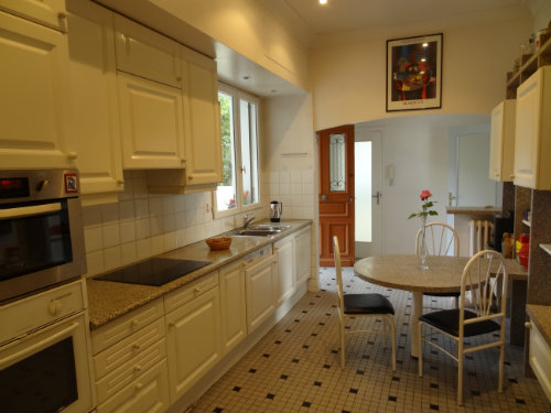 House in NICE - Vacation, holiday rental ad # 37754 Picture #2