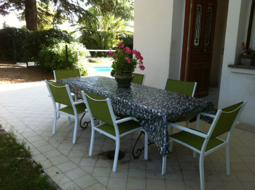 House in NICE - Vacation, holiday rental ad # 37754 Picture #4