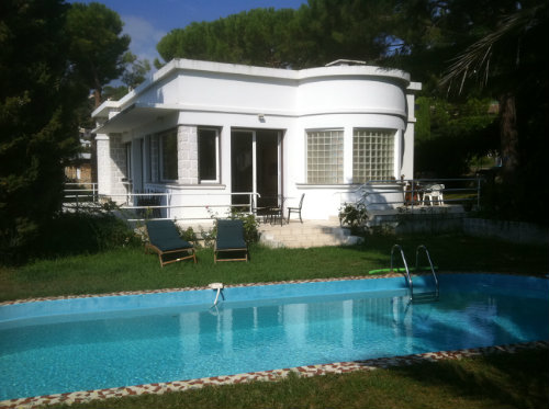 House Nice - 8 people - holiday home  #37754
