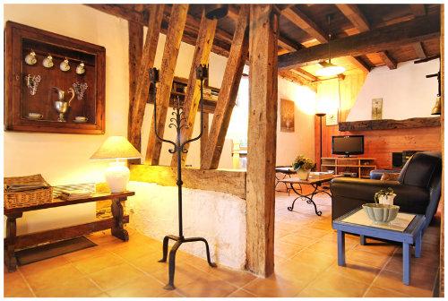 Gite Cazaubon - 2 personnes - location vacances  n°37757