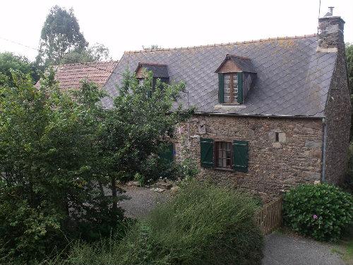 Ferme Pommerit-jaudy - 5 personnes - location vacances  n°37763