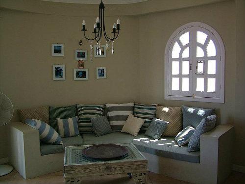 Appartement Dahab - 4 personen - Vakantiewoning  no 37771