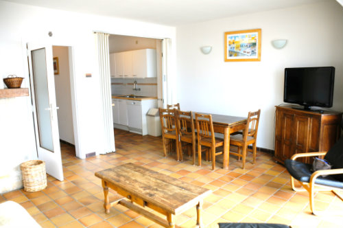 Appartement in saint idesbald - Anzeige N°  37773 Foto N°1 thumbnail