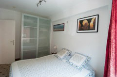 Flat in St idesbald - Vacation, holiday rental ad # 37774 Picture #4