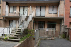 Flat in St idesbald - Vacation, holiday rental ad # 37774 Picture #9