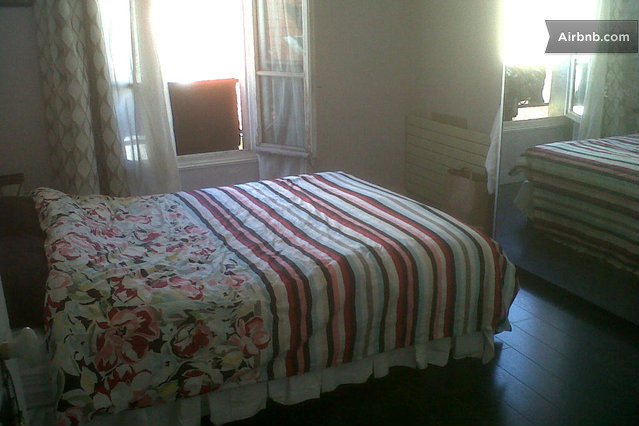 Flat 4 people Paris - holiday home  #37792