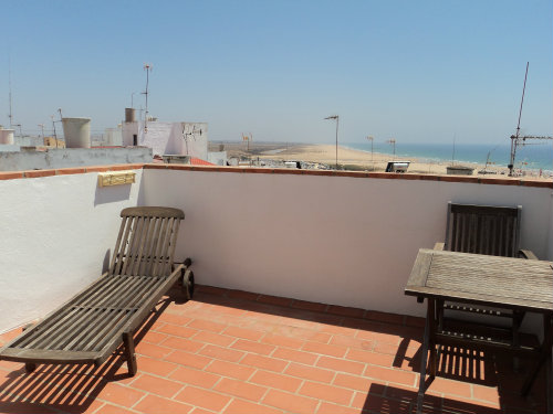 House in Conil - Vacation, holiday rental ad # 37806 Picture #1