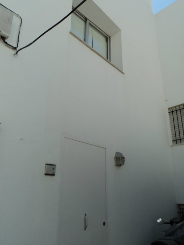 House in Conil - Vacation, holiday rental ad # 37806 Picture #18