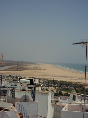 House Conil - 2 people - holiday home  #37806
