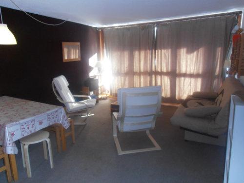 Appartement Montgenèvre - 6 personnes - location vacances  n°37808