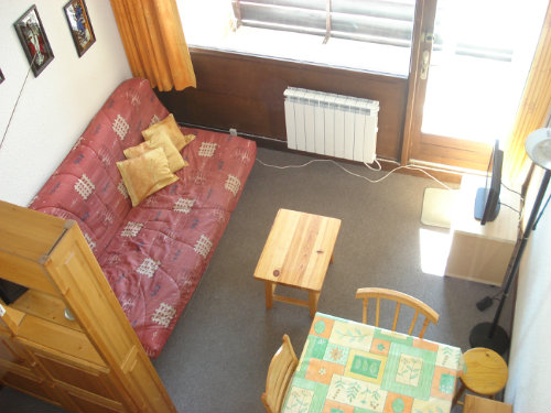 Flat in Montgenèvre - Vacation, holiday rental ad # 37811 Picture #0