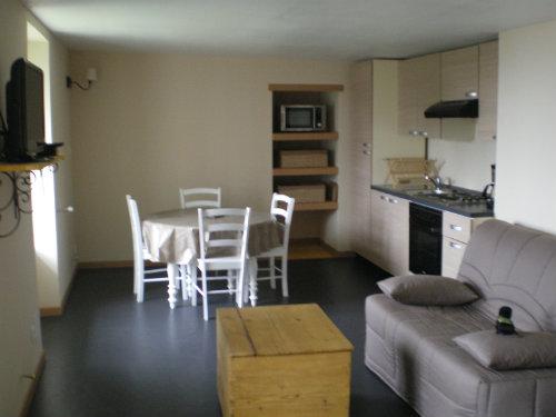 Gite Salins Les Bains - 4 personnes - location vacances  n°37818