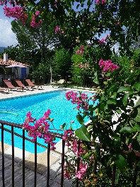 Maison Fayence - 10 personnes - location vacances  n°37828