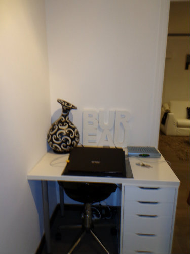 Flat in Paris - Vacation, holiday rental ad # 37829 Picture #13