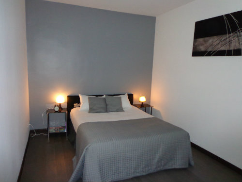 Flat in Paris - Vacation, holiday rental ad # 37829 Picture #5