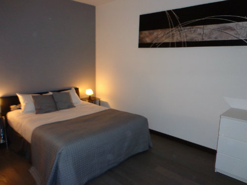 Flat in Paris - Vacation, holiday rental ad # 37829 Picture #6