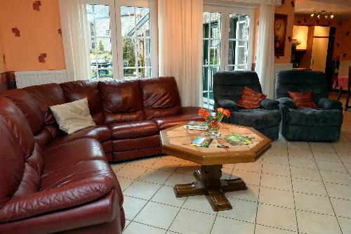Casa rural Liège - 36 personas - alquiler n°37842