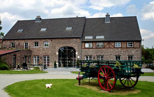 Casa rural Liège - 41 personas - alquiler n°37843