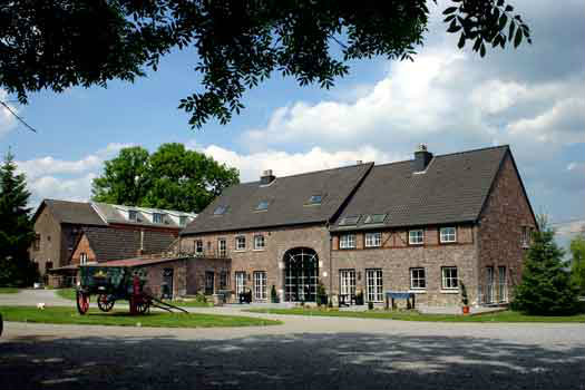 Gite Liège - 25 Personen - Ferienwohnung N°37844