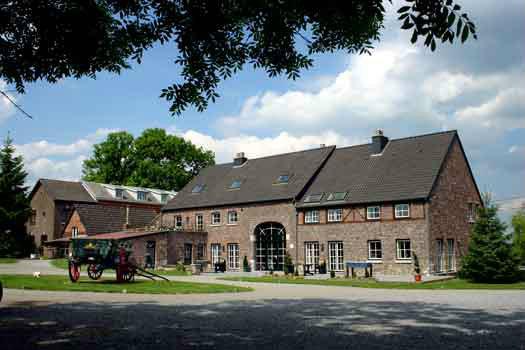 Gite 25 personen Liège - Vakantiewoning  no 37844