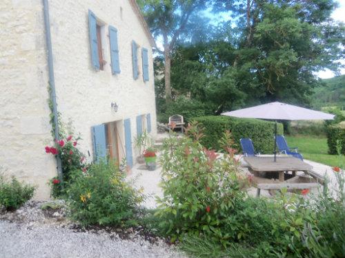 Maison Valprionde - 9 personnes - location vacances  n°37853