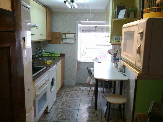 Appartement à Gijon pour  3 •   2 chambres