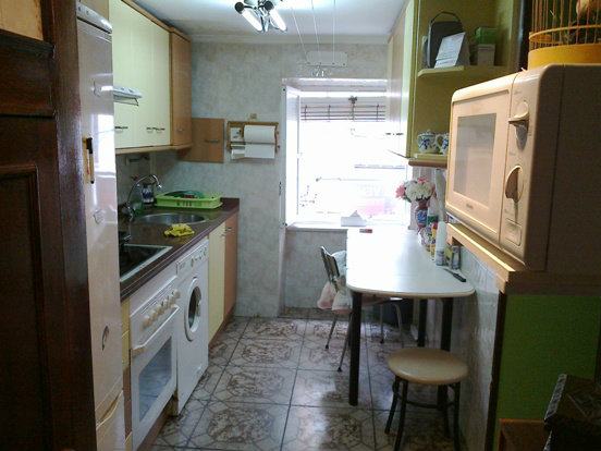 Appartement Gijon - 3 personnes - location vacances  n°37854