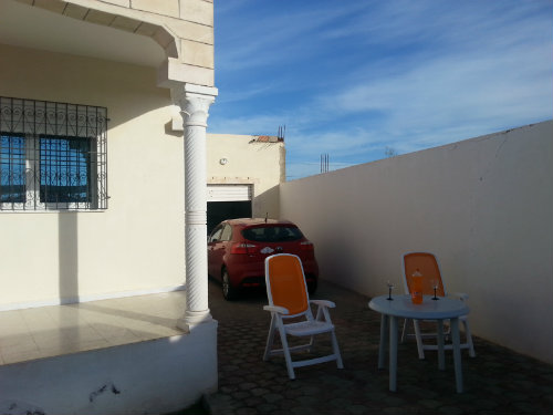House in Djerba midoun - Vacation, holiday rental ad # 37857 Picture #1