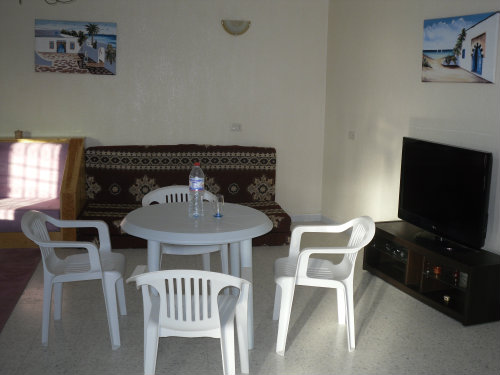 House in Djerba midoun - Vacation, holiday rental ad # 37857 Picture #12 thumbnail