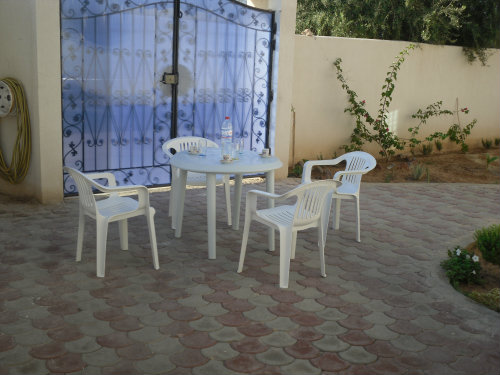 House in Djerba midoun - Vacation, holiday rental ad # 37857 Picture #17 thumbnail