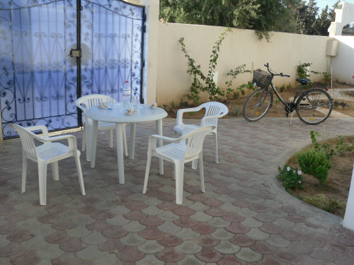 House in Djerba midoun - Vacation, holiday rental ad # 37857 Picture #3