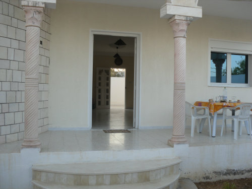 House in Djerba midoun - Vacation, holiday rental ad # 37857 Picture #7