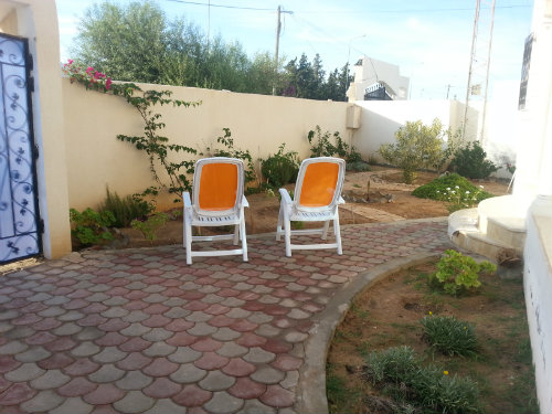 House in Djerba midoun - Vacation, holiday rental ad # 37857 Picture #0