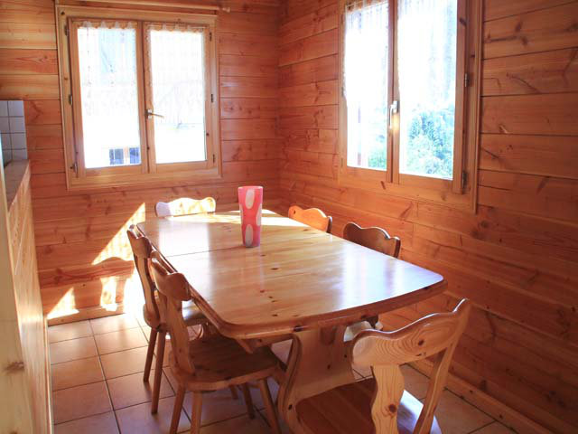 Chalet in Châtel - Vacation, holiday rental ad # 37859 Picture #4