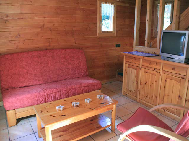 Chalet in Châtel - Vacation, holiday rental ad # 37859 Picture #5