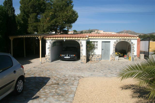 Casa Alicante - 6 personas - alquiler n°37865