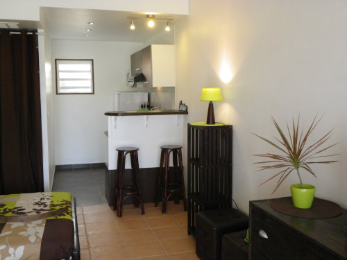 Studio in Saint Martin - Vacation, holiday rental ad # 37871 Picture #11