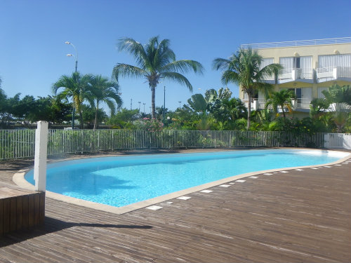 Studio in Saint Martin - Vacation, holiday rental ad # 37871 Picture #2